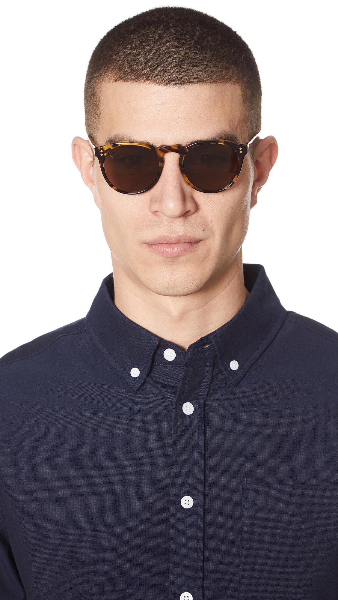 eb44690340 Raen Remmy 49 Polarized Sunglasses