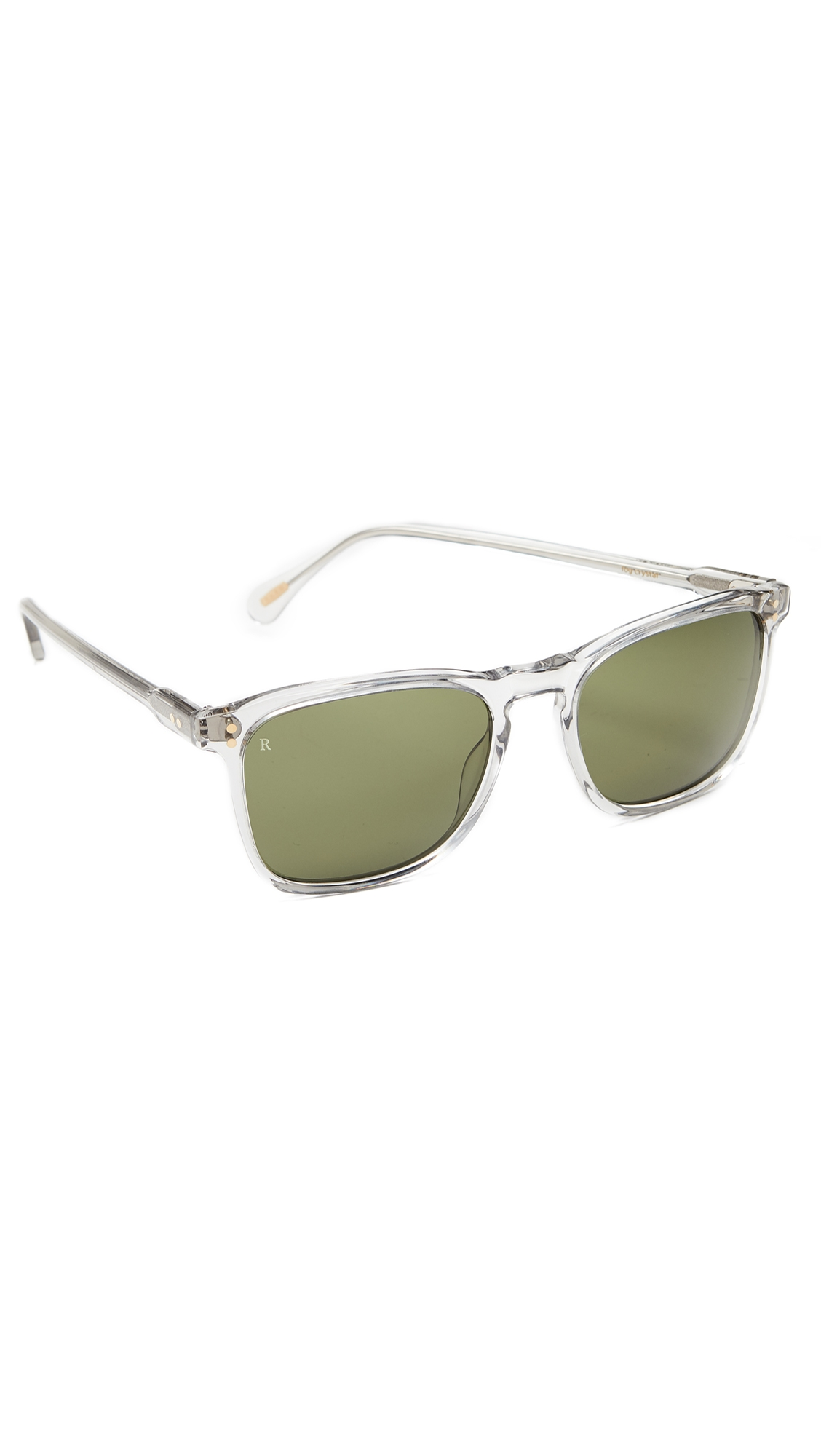 d98517f178 Raen Wiley Sunglasses In Fog Green