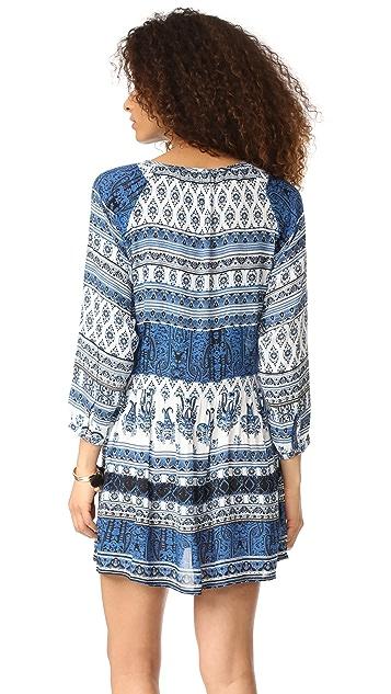 Raga Caravan Short Dress