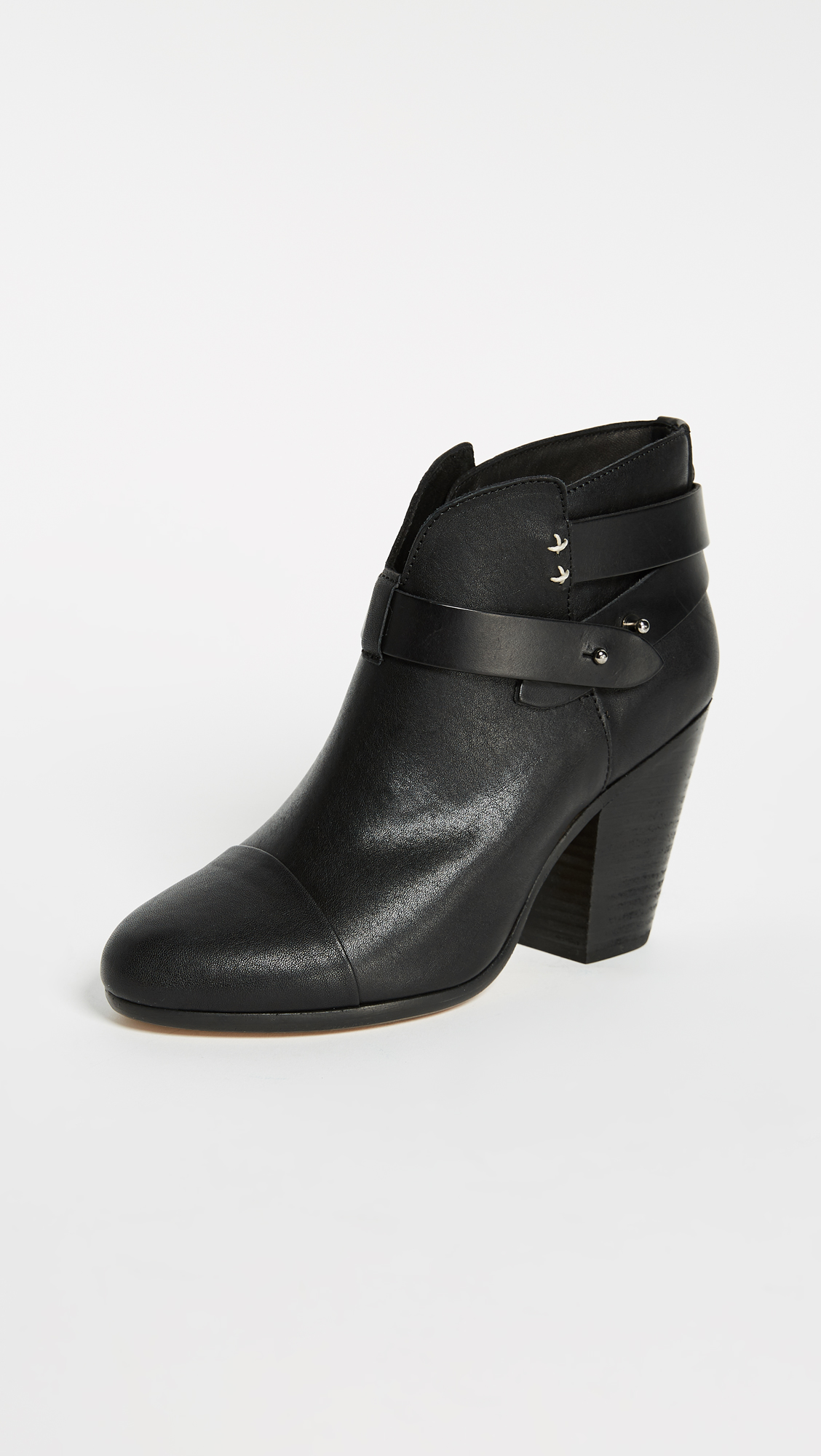 a6f8b1bc7b8 Rag   Bone Harrow Booties