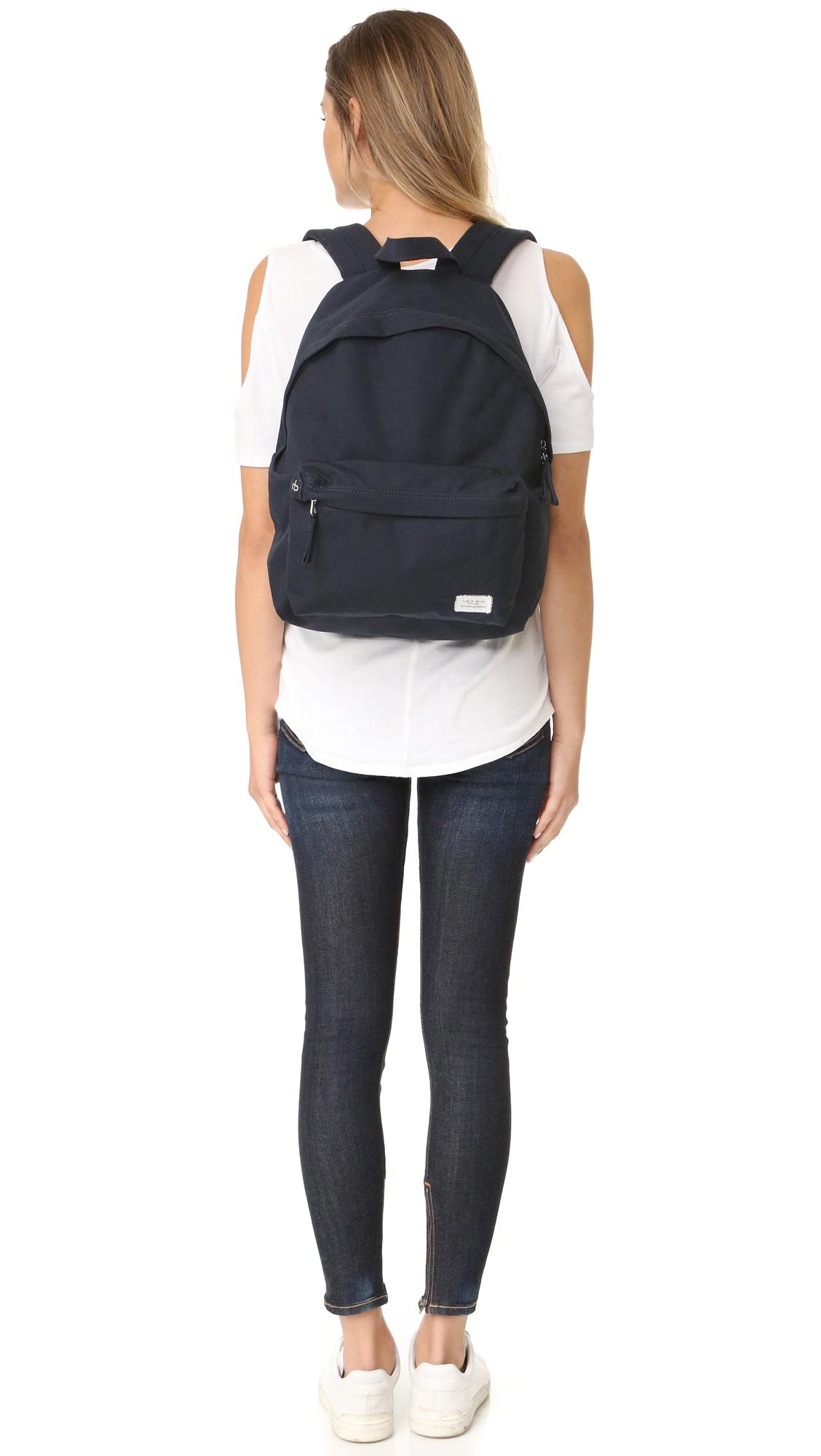 Rag Bone Standard Backpack Shopbop Tendencies Back Pack Arcus Navy