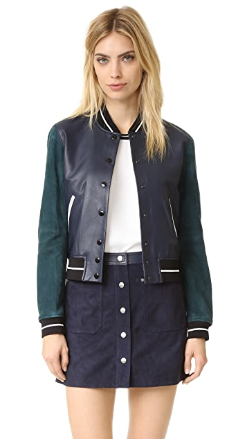Rag & Bone Alix Jacket