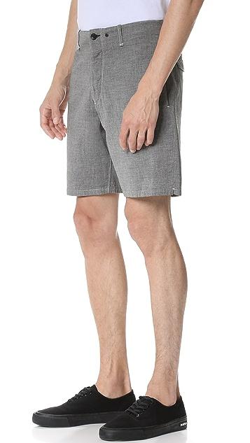 Rag & Bone Matthew Shorts