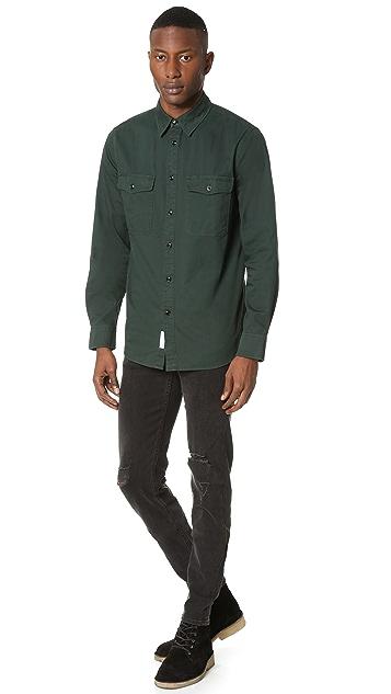 Rag & Bone Jack Shirt