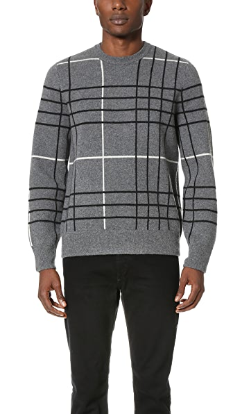 Rag & Bone Shan Crew Sweater