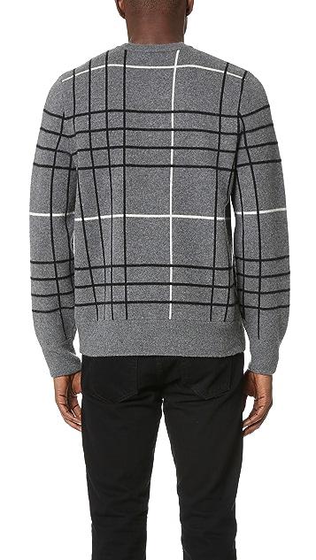 Rag & Bone Shan Crew Sweater