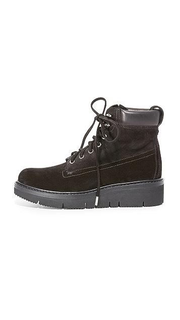 Rag & Bone Camden Platform Boots