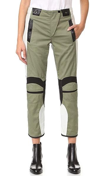 rag amp bone banx pants shopbop