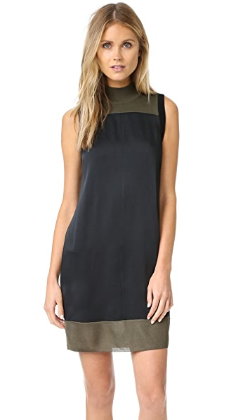 Rag & Bone Vivienne Dress - Black