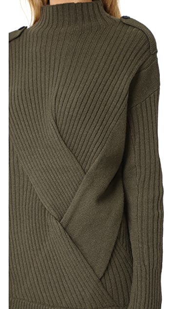 Rag & Bone Dale Turtleneck Sweater