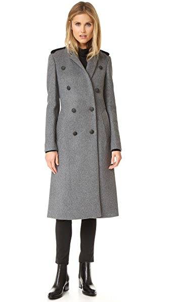 Rag & Bone Ashton Tailored Coat