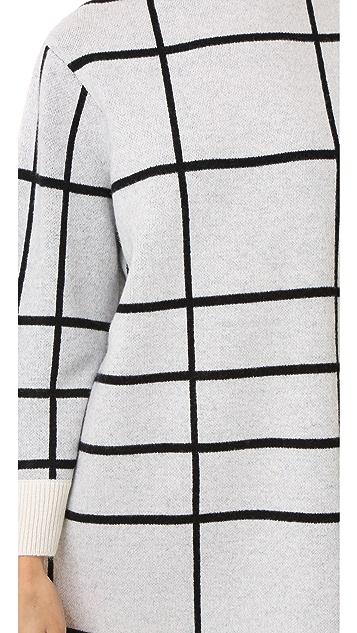 Rag & Bone Mallori Tunic Sweater