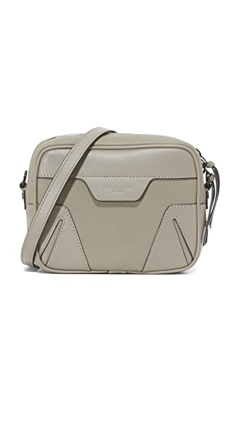 Rag & Bone Mini Flight Camera Bag - Stone