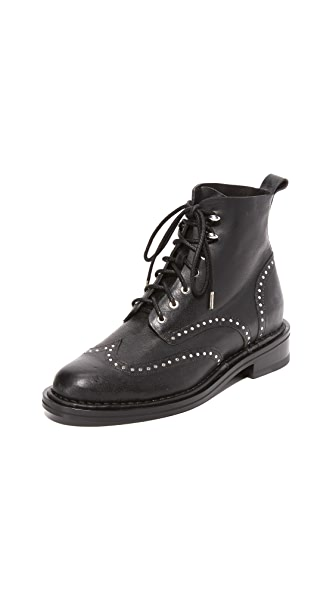 Rag & Bone Cozen Studded Boots