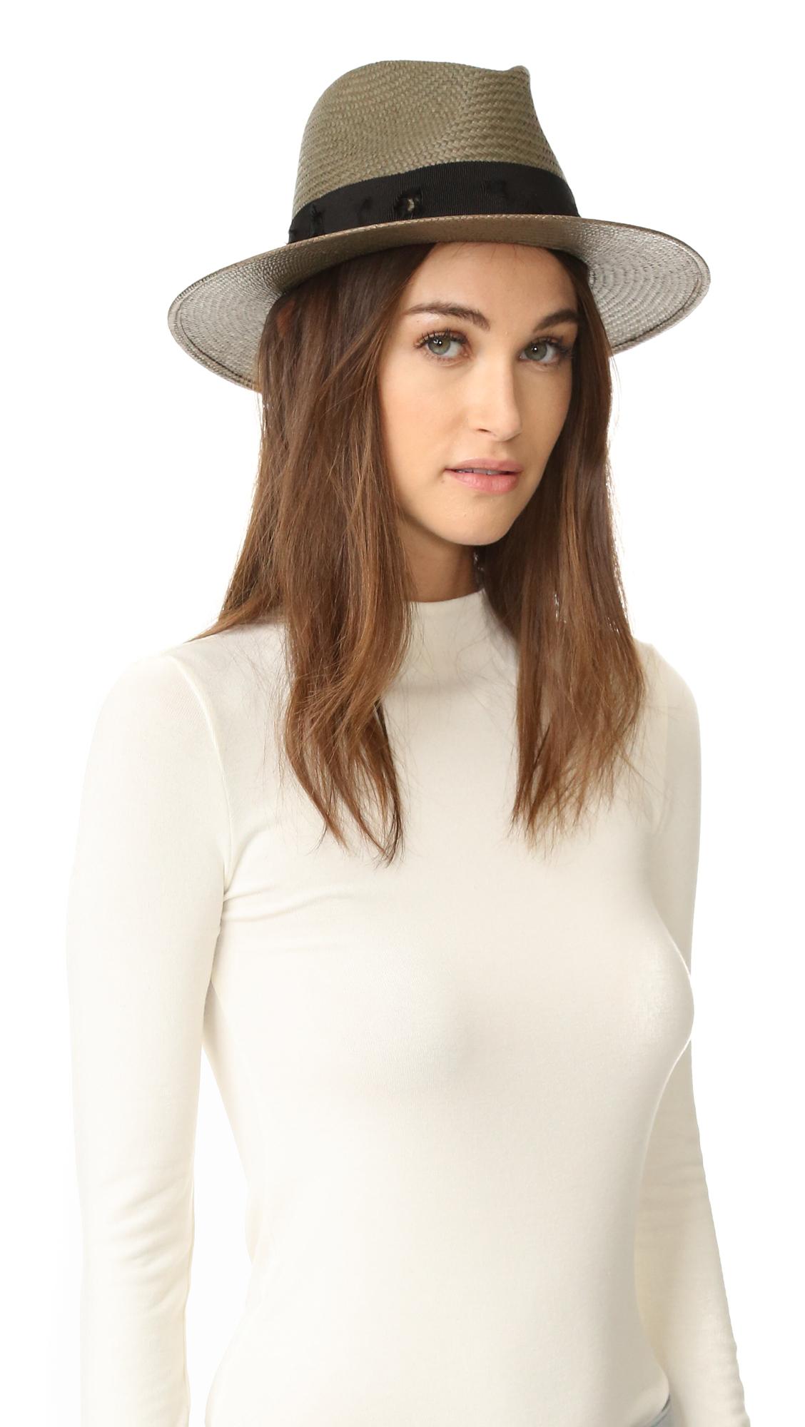 3182f064f Panama Hat