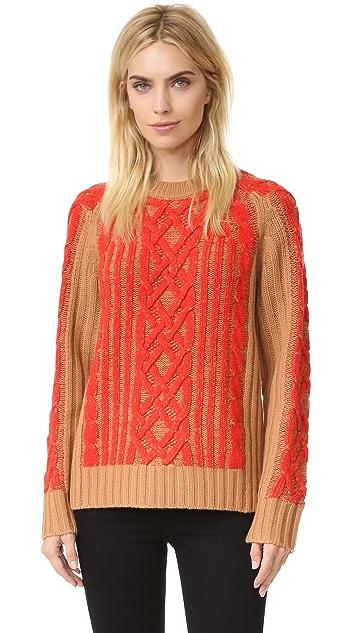 Rag & Bone Lorraine Sweater