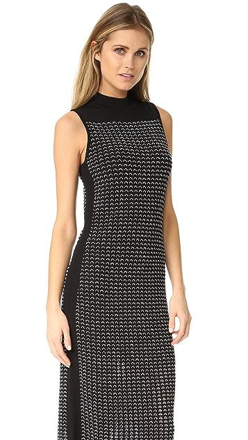 Rag & Bone Ingrid Sweater Dress