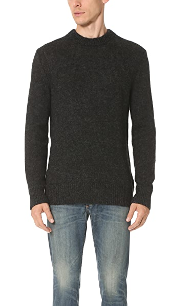 Rag & Bone Oliver Crew Sweater