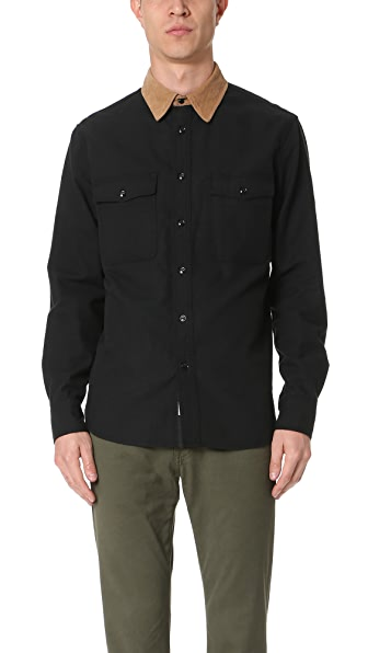 Rag & Bone Jack Shirt
