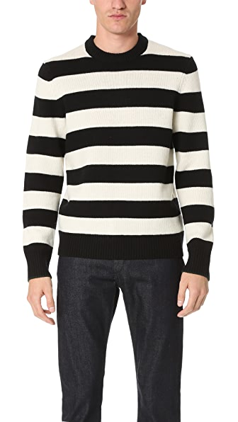 Rag & Bone Shane Crew Sweater