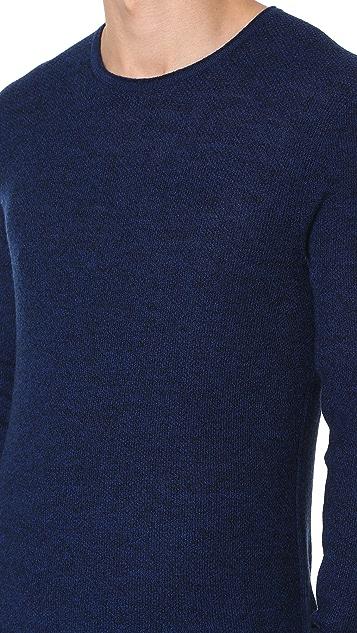 Rag & Bone Giles Crew Sweater