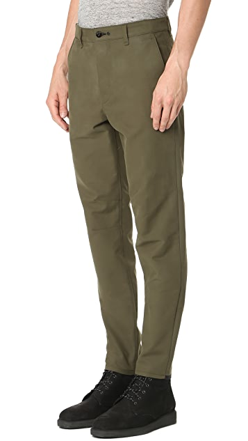 Rag & Bone Farris Trousers