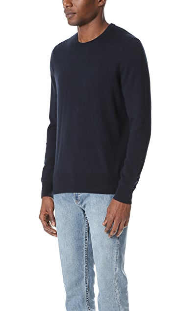 Rag & Bone Mason Crew Sweater