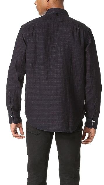 Rag & Bone Strand Shirt