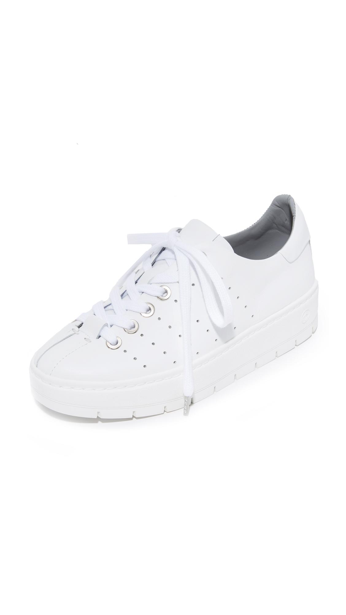 Rag \u0026 Bone Linden Platform Sneakers