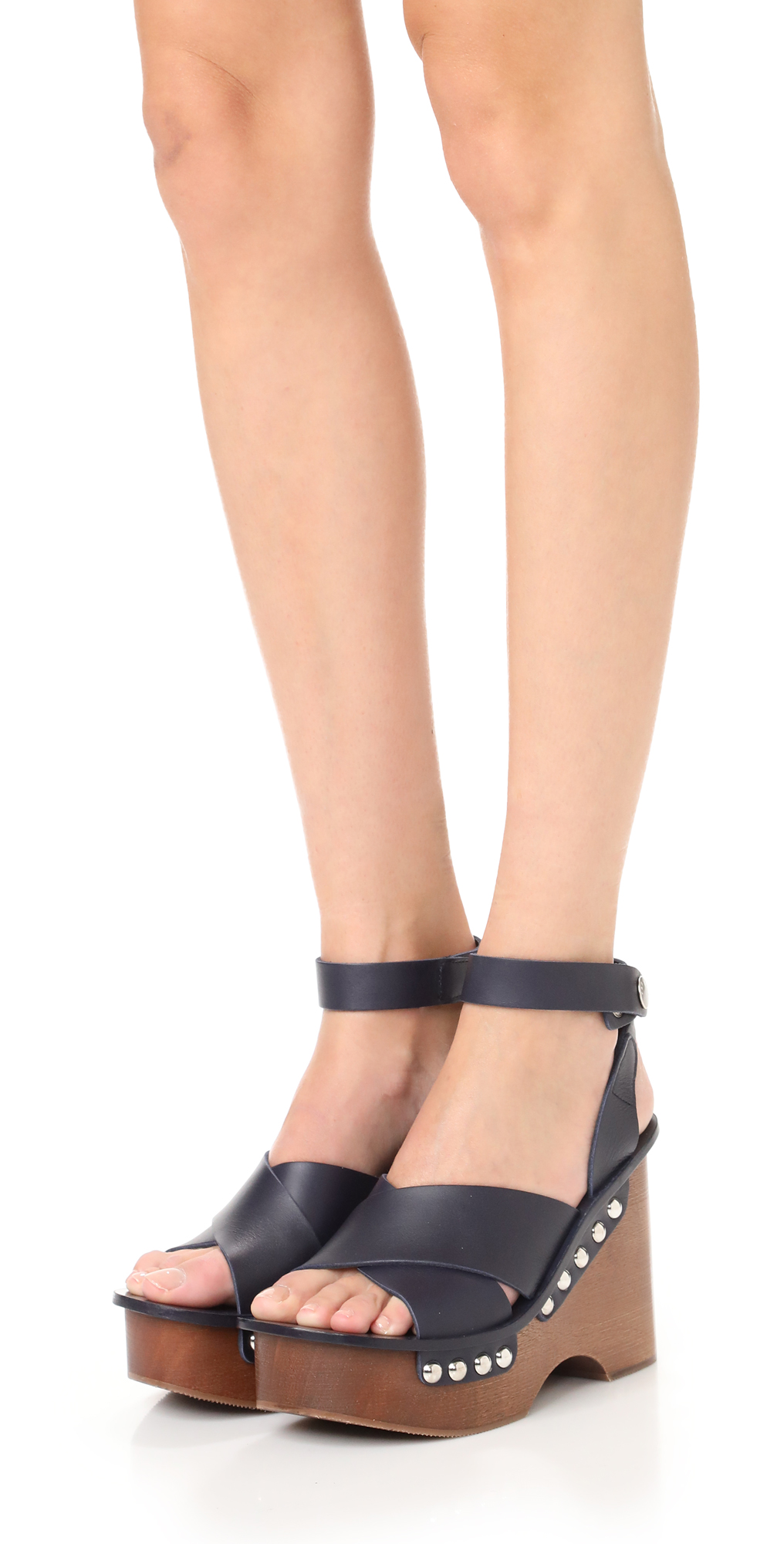 db342a44bed Rag   Bone Hester Platform Sandals