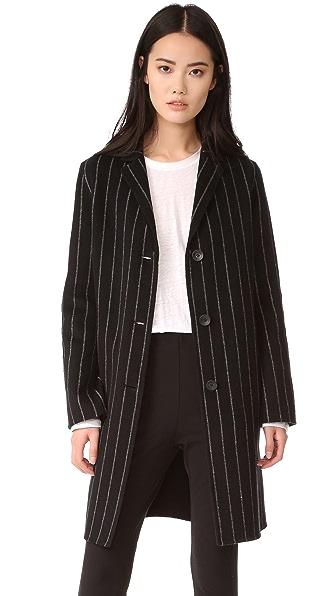 Rag & Bone Sidney Reversible Coat
