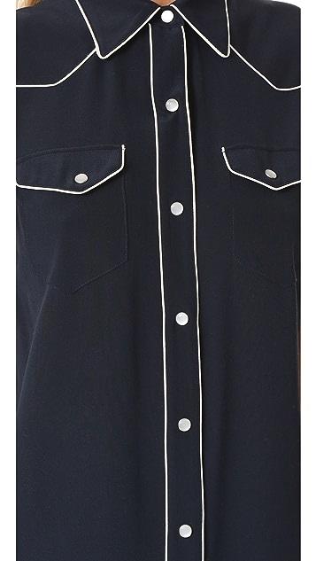 Rag & Bone Jesse Dress
