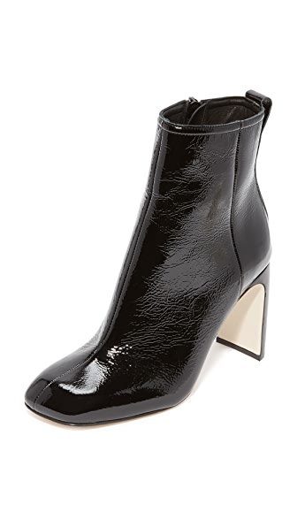Rag & Bone Ellis Booties - Black