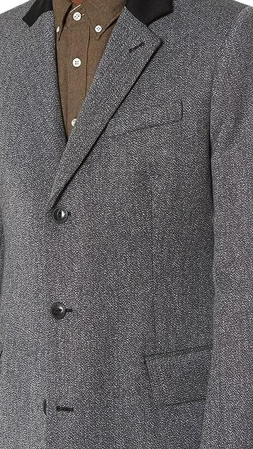 Rag & Bone Dagger Coat