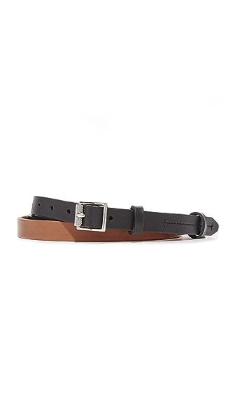 Rag & Bone Kiera Wrap Belt