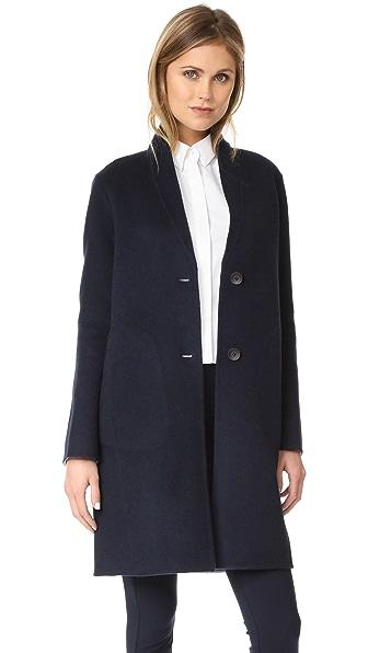 Rag & Bone Melbourne Reversible Coat