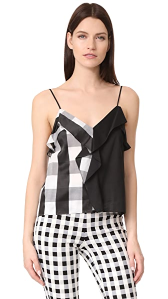 Rag & Bone Posta Top