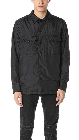 Rag & Bone Heath Shirt Jacket