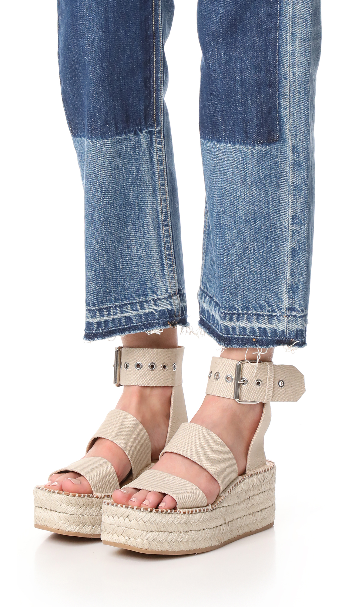 76183c0aad47 Rag   Bone Tara Platform Sandals