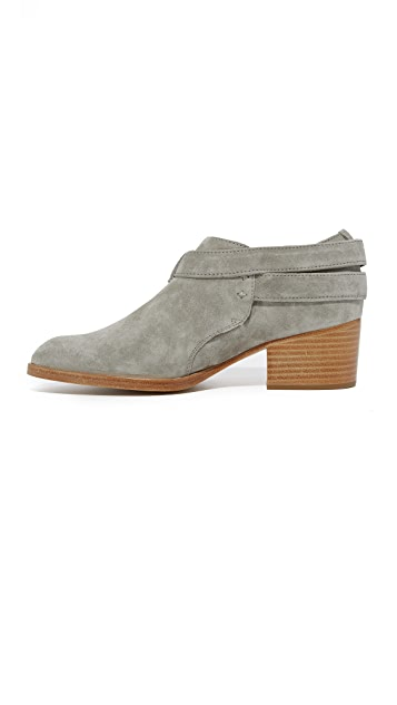 Rag & Bone Harley Booties