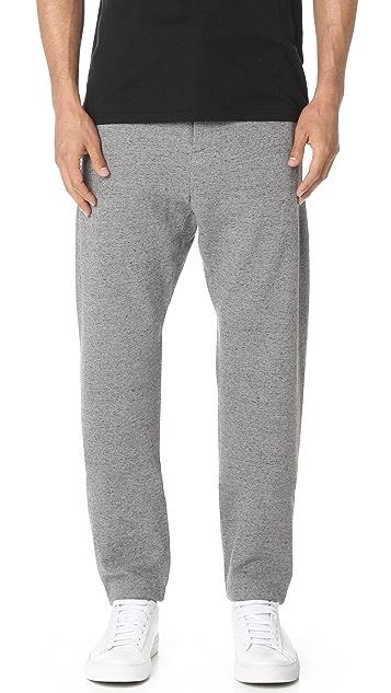 Rag & Bone Tweed Racer Sweatpants