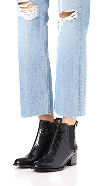 Rag & Bone Walker II Booties