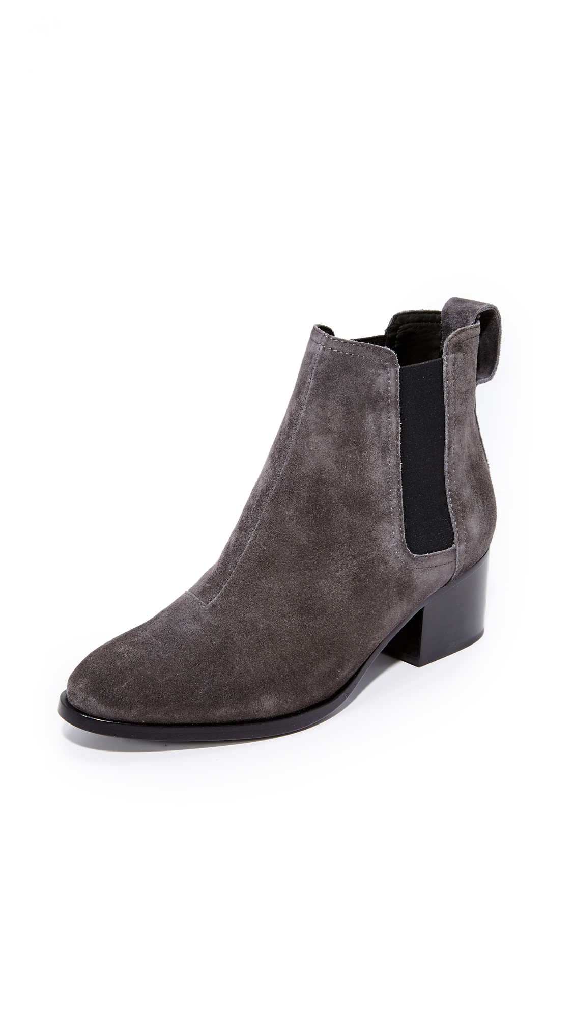 Rag & Bone Walker Boots - Asphalt