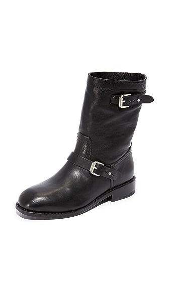 Rag & Bone Oliver II Boots - Black