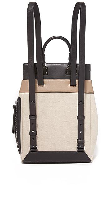 Rag & Bone Pilot Backpack II