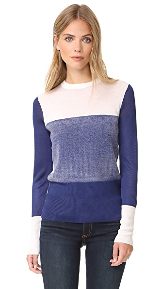 Rag & Bone Marissa Crew Neck Sweater