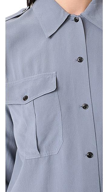 Rag & Bone Mason Shirt