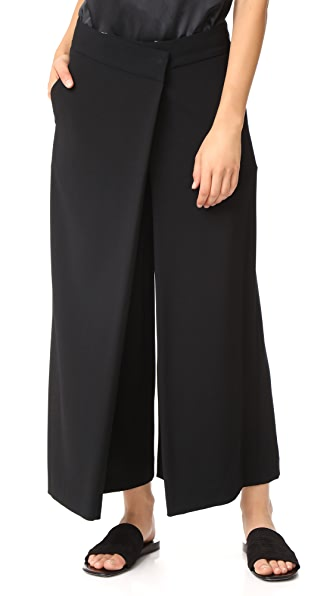 Rag & Bone Lomand Pants - Black