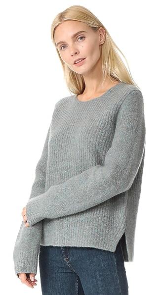 Rag & Bone Francie Sweater - Teal