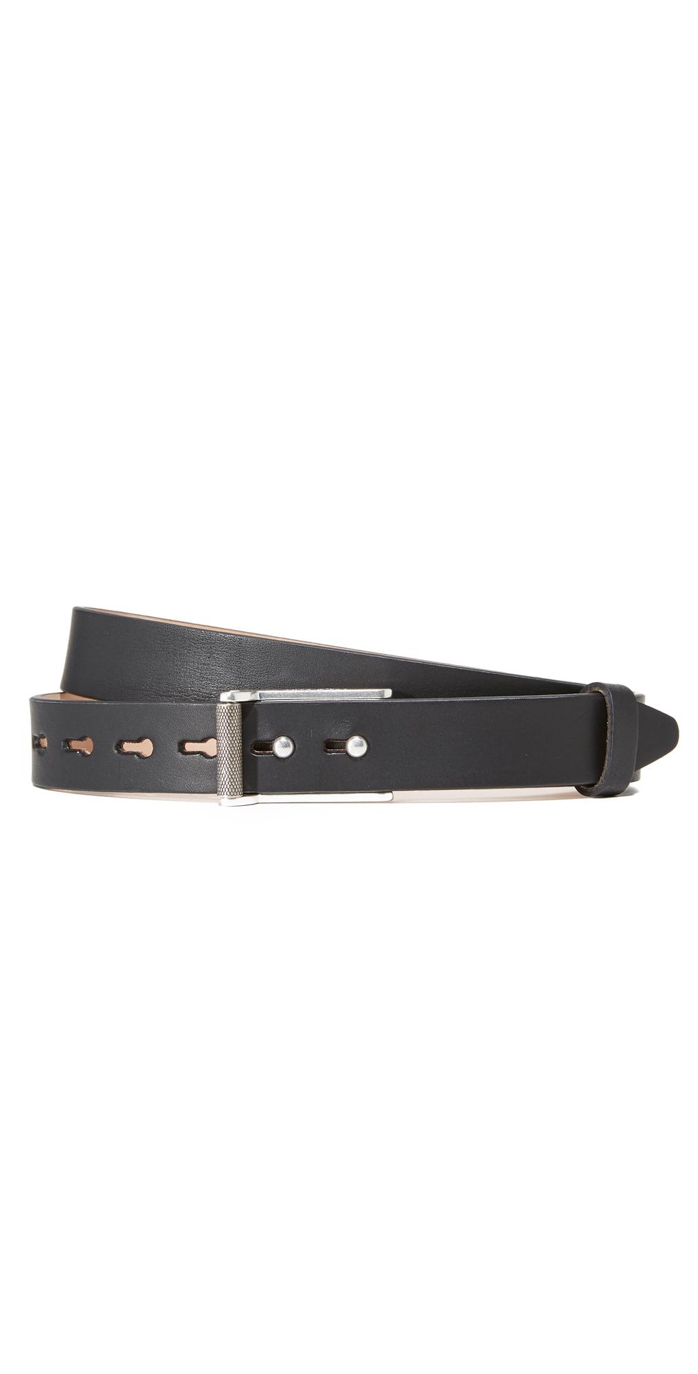Wren Slim Jean Belt Rag  Bone